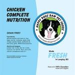 HD Chicken Complete 31lb PRINT