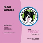 HD Plain Chicken 31lb PRINT